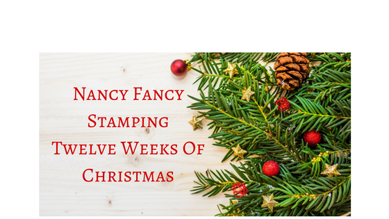 Twelve Weeks of Christmas Newsletter